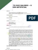 O RIM ARTIFICIAL