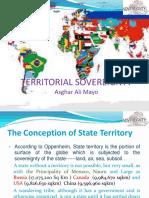9 State Territory