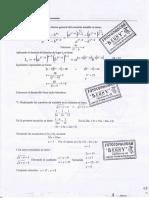 Solucionario 1 Parcial Matematica 30