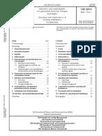 [VDI 3810 Blatt 1-2012-05] -- Betreiben Und Instandhalten Von Gebäudetechnischen Anlagen - Grundlagen (1)