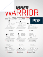 Inner Warrior Workout