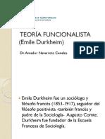 TEORÍA FUNCIONALISTA,4
