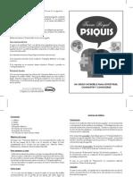 (O) Psiquis Instrucciones