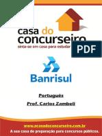 REV2 Apostila Banrisul Carlos Zambeli Portugues
