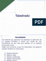 Taladro (1)
