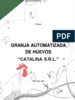 Proy Catalina Srl