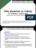 COMO PRESENTAR UN TRABAJO (Para información mensual).pdf