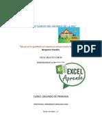 Nuevo Excel