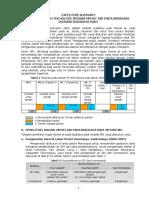 Executive Summary Pengembangan Teknologi Irigasi Hemat Air Pada Berbagai Inovasi Budidaya Padi