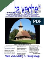 Vatra Veche Nr.8-2010 BT