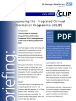 iClip Briefing Document