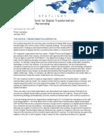 IDC Platform for Digital Transformation_Red Hat and SAP_Jan 2016 (1)