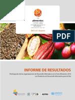Informe_Alimentec_2014