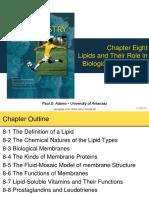 New Lipid Ppt