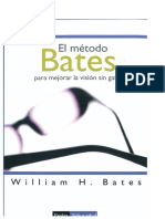 Libro Metodo Bates