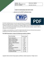 CMVP Study Guide