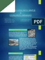 Obras de Concreto Armado Diapositivas Finales