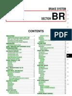 Brake System nissan sentra 2000.pdf