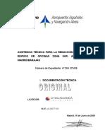 Sobre Nº 3 - Documentación Técnica