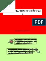 Presentacion Interpretacion de Graficas 2ºparte