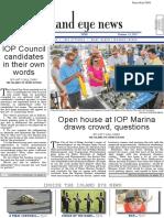 Island Eye News - October 13, 2017