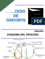 CURSO OXICORTE