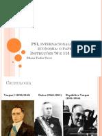 Aula 12 - Internacionalização Da Economia