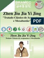 Congresso VI Zhen Jiu Jia Yi Jing Alberto Bertoli