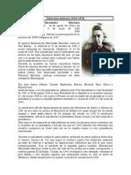 Gobiernos Militares (1931-1979)