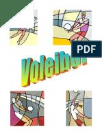 Voleibol.