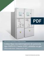 Catálogo NxPlusC