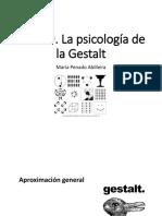 Psicología de la Gestalt (Vol. IX)