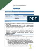 CTA1-U5-SESION 06.DocxQué Hace Distintos a Los Materiales