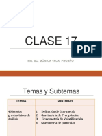 IBT311 - Clase 17