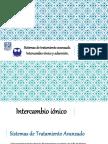 Intercambio Iónico y Adsorción