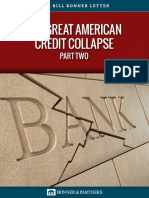 The Great American Credit Collapse Pt2