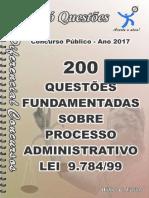 1712_processo Administrativo- Apostila Amostra