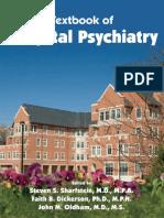 APPTextbook of Hospital Psychiatry