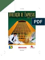 Livro Virtual - Avaliação de Empresas upload