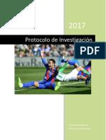 Protocolo Balam y Jossimar
