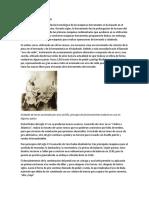 Historia de La Construccion de Herramientas y Maquinarias