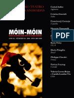Revista Móin-Móin N.16