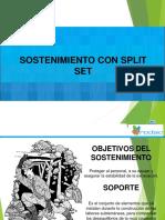 Presentacion Split Set