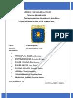 Informe Matara