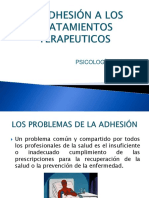 LA ADHESIÓN AL TRATAMIENTO.pptx