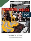 Hollerith Erfasst - Me Kortistoidut