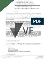 Gestion de Proyectos Arquitectonicos Con VDCBIM