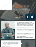 Lienzo de Negocio eBook 2.0