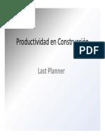 Last Planner(1)