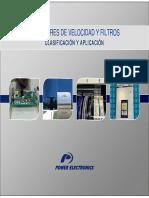 Variadores de frecuencia y filtros - Power electronics.pdf